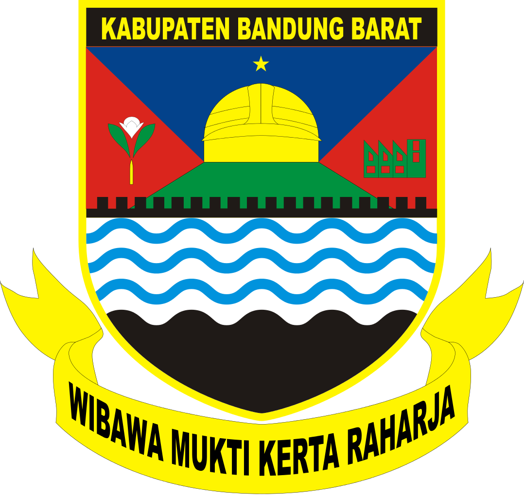 12 Kabupaten Bandung Barat Brasao Bandeiras