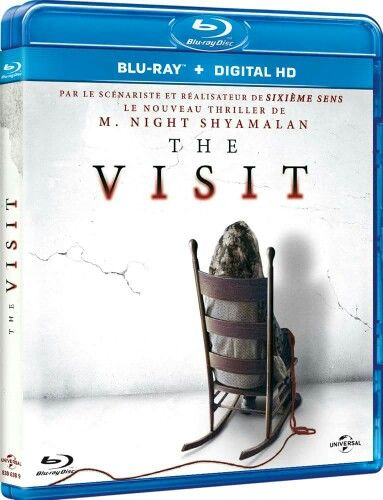 Test Bluray The Visit : un vilain conte de fée signé M. Night Shyamalan http://ow.ly/YpQTi
