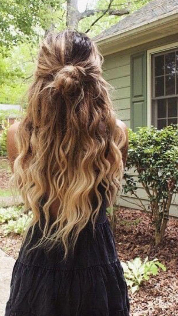 30+ Fabulous Long Hairstyles Trend in 2019 - Adzkiya Website