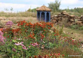 Photo of Jardinería económica ronroneando en el parque del castillo Jardinería económica – mi blog