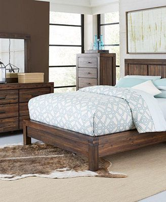 Avondale 3 Piece California King Bedroom Set with Chest