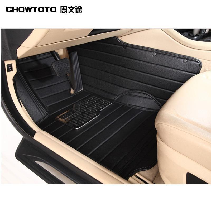Chowtoto Aa Carpets For Honda Accord Civic Crv City Hrv Vezel Crosstour Us 240 00 Interior Accessories Durable Carpet Car Floor Mats
