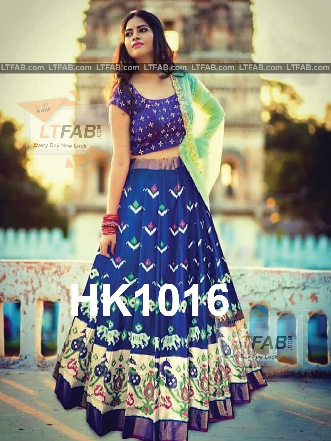 6ae342a7f Purchase the This Blue lehenga is set to be thrown on forest architecture  inclusive of pretty in indigo
