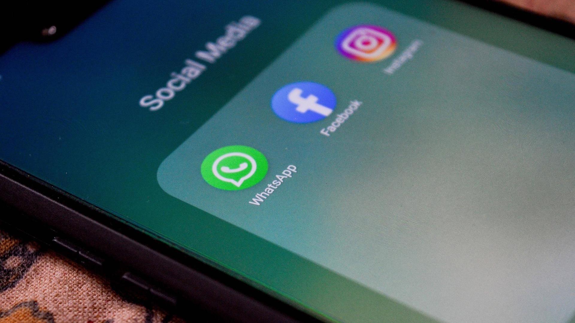 WhatsApp testet Chat-Nachrichten, die sich selbst