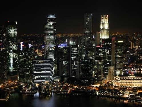 Puntuación: 6.3 Intenso y de mucho rigor, así se califica al sistema educativo en Singapur por su ex... - dineroenimagen.com