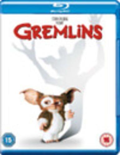 #Gremlins 30th anniversary  ad Euro 32.75 in #Zavvi #Entertainment dvd and blu ray