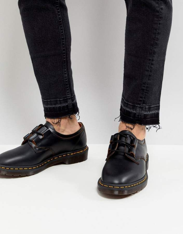 Dr. Martens 1460 Bex Smooth Woman Boots Black new Collection