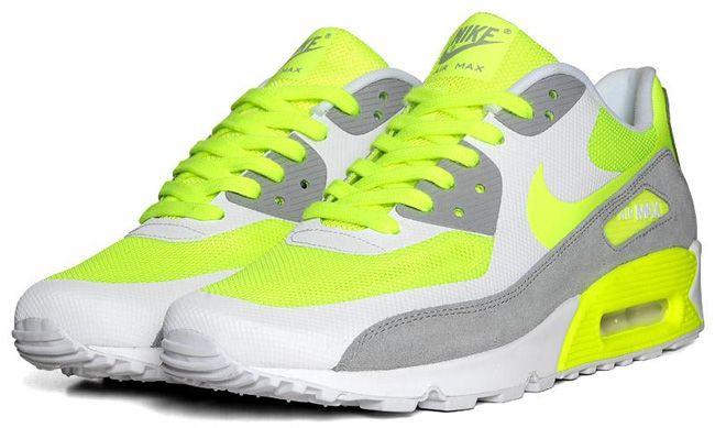 Nike Air Max 90 Hyperfuse Premium VoltWolf Grey,nike air