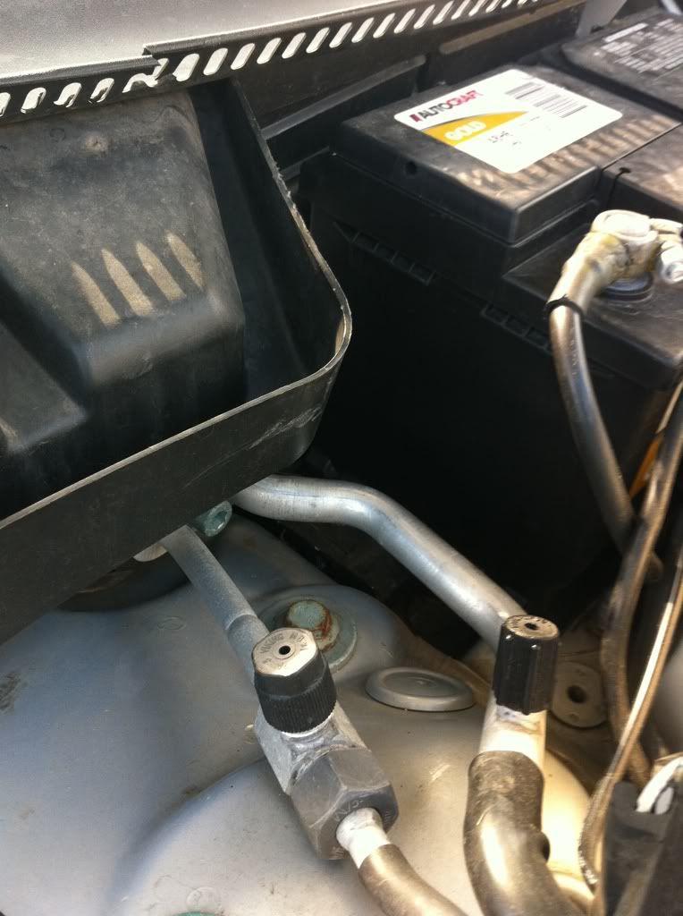 DIY Recharge AC R134a VW Passat Wagon Pinterest Vw passat