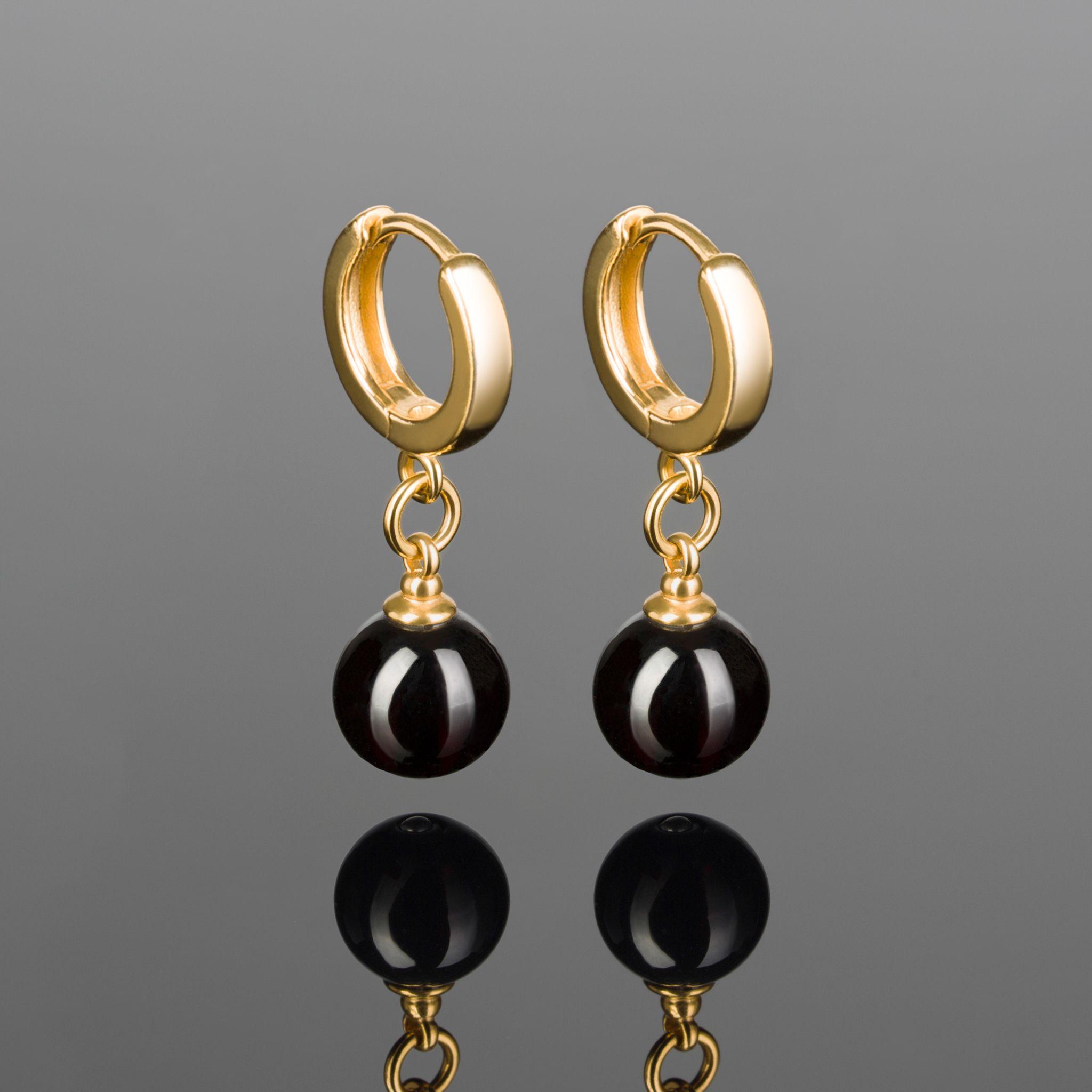 Statement earrings Jewelry handmade Dangle earrings Amber earrings