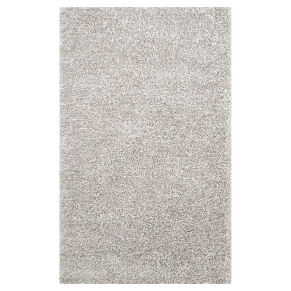 G geformte küchenideen ice white solid tufted area rug  uxu  safavieh  products in