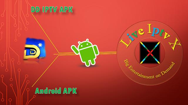 Premium Iptv Android Apk DD IPTV APK DD IPTV APK This