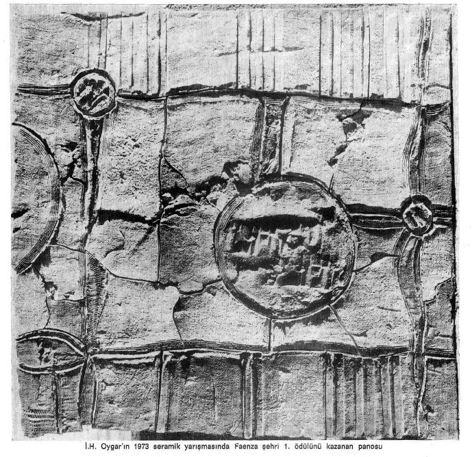 İsmail Hakkı Oygar  (Hasan Şahbaz archive)