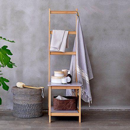 stummer diener f r bad oder schlafzimmer mit stuhl und 3 stangen bad wellness in 2019. Black Bedroom Furniture Sets. Home Design Ideas