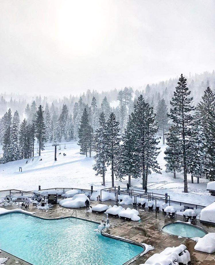 Lake Tahoe Truckee California, USA 🇺🇸
