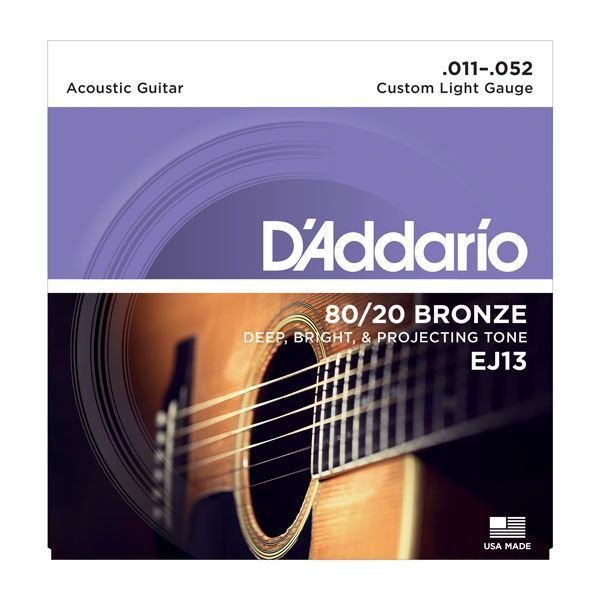 Pin On 80 20 Acoustic Guitar String Sets