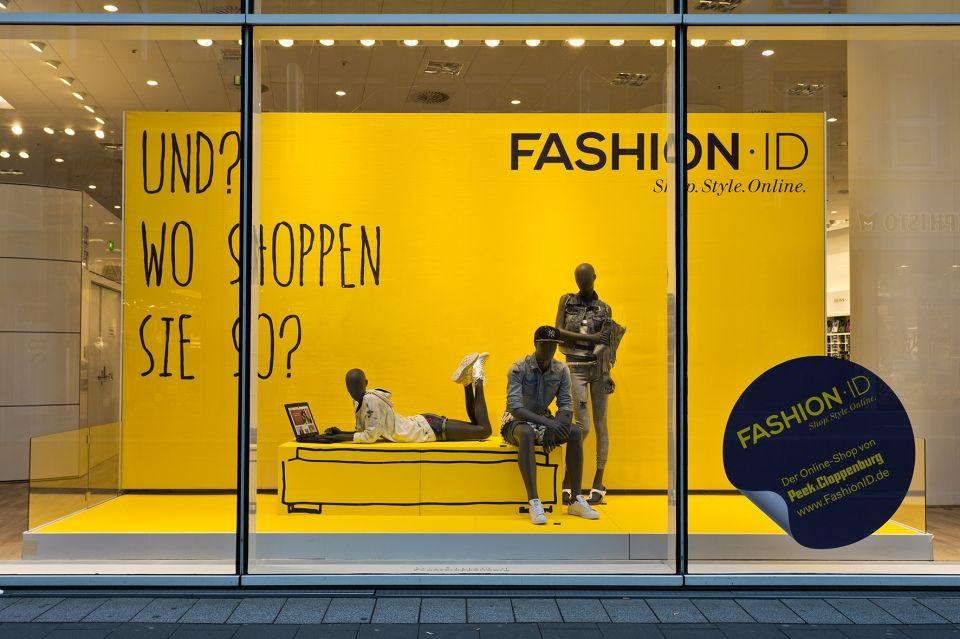 P Amp C Omnichannel Im Schaufenster 2015 Stores Store