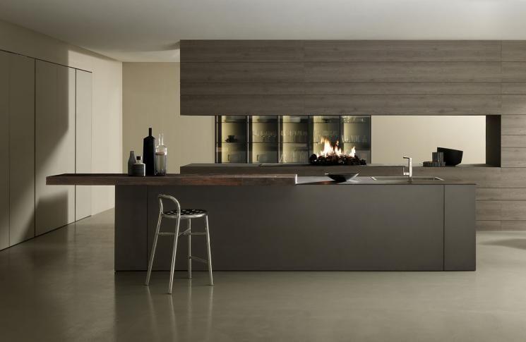 Cucine Moderne MH6 | Modulnova Cucine | Composizione 2 | Kitchen ...