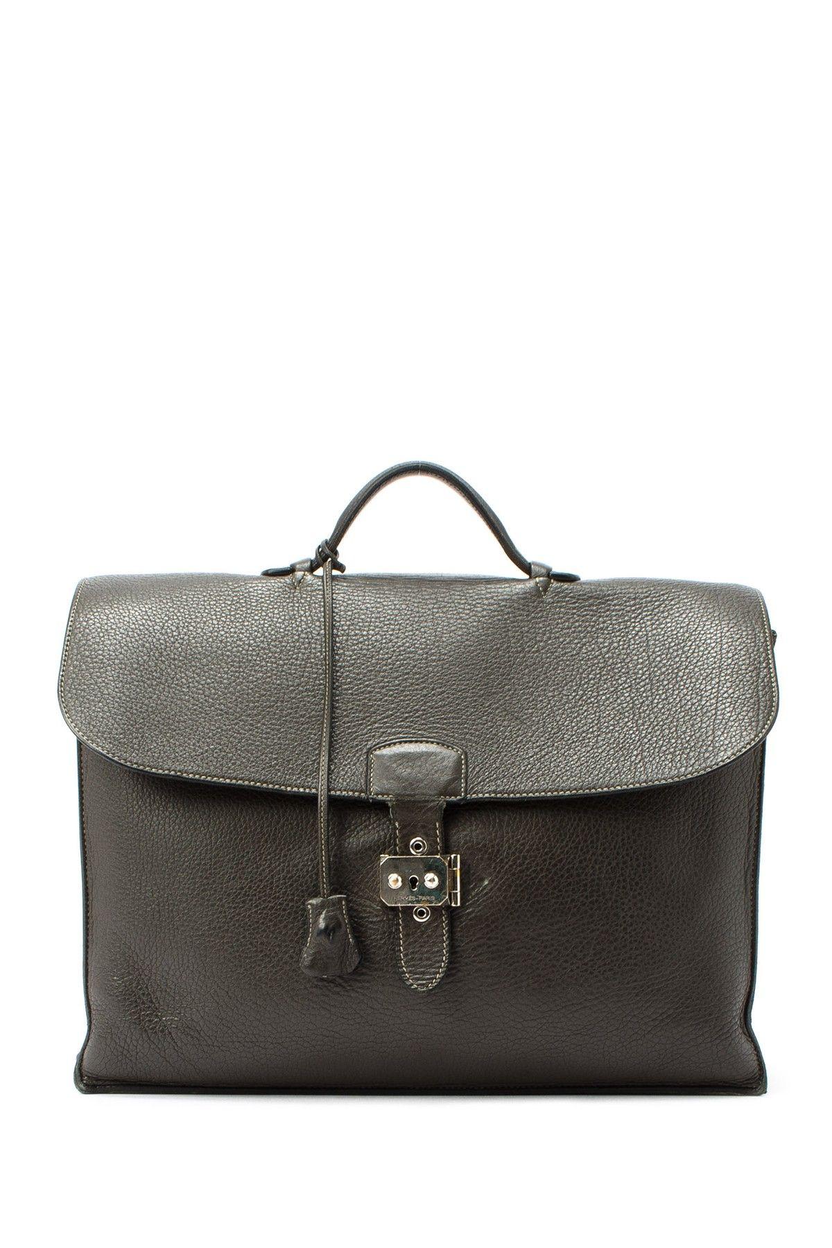 Vintage Hermés Sac a Depeche   grab it and go   Pinterest   Handbags ... 0511d05f92