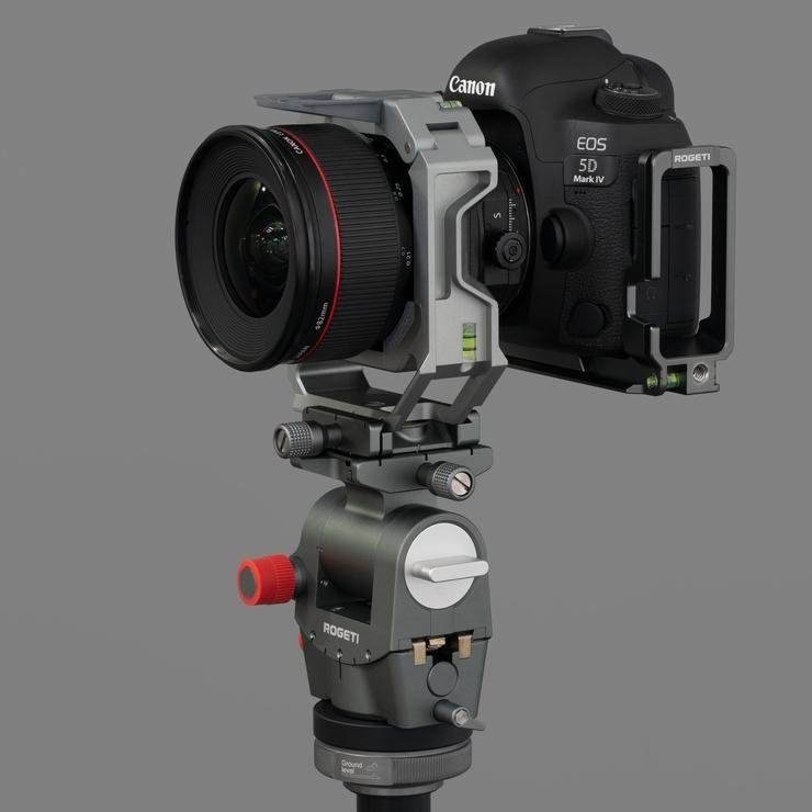 Tse Frame Mark 3 For Canon Ts E 17mm Ts E 24mm Ii Classic Camera Interior Photography Photo Equipment