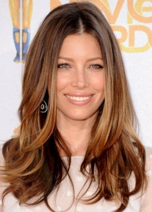 50 Best Brown Hair Color Ideas for 2014 | herinterest.com ...