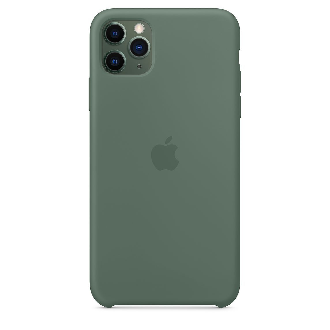 Iphone 11 Pro Max Silicone Case Clementine Orange Apple Iphone Iphone 11 Apple Phone Case