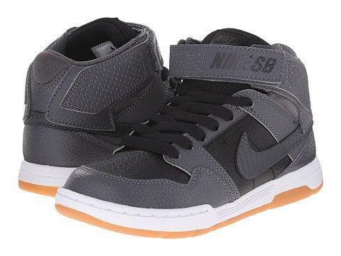 designer fashion a2b9e aee69 Nike SB Kids Mogan Mid 2 Jr (Little Kid Big Kid)