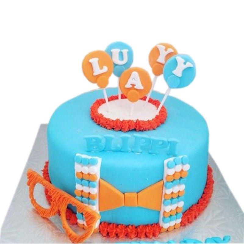 11++ Blippi birthday cake video ideas