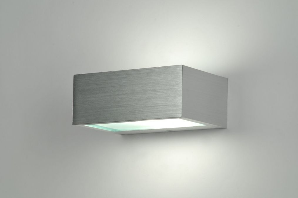 Wandlampe Wohnzimmer ~ Wandlampe modern stunning wandlamp modern favourite led st staal