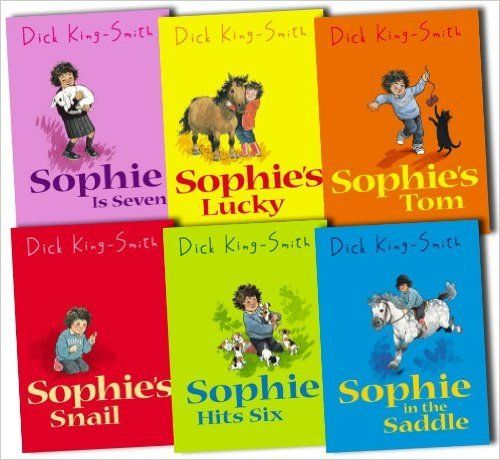 Dick king smith sophie stories 6 books collection pack set sophies dick king smith sophie stories 6 books collection pack set sophies snail sophies fandeluxe Choice Image