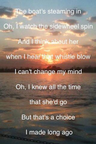 Mandolin Rain ~ Josh Kelley