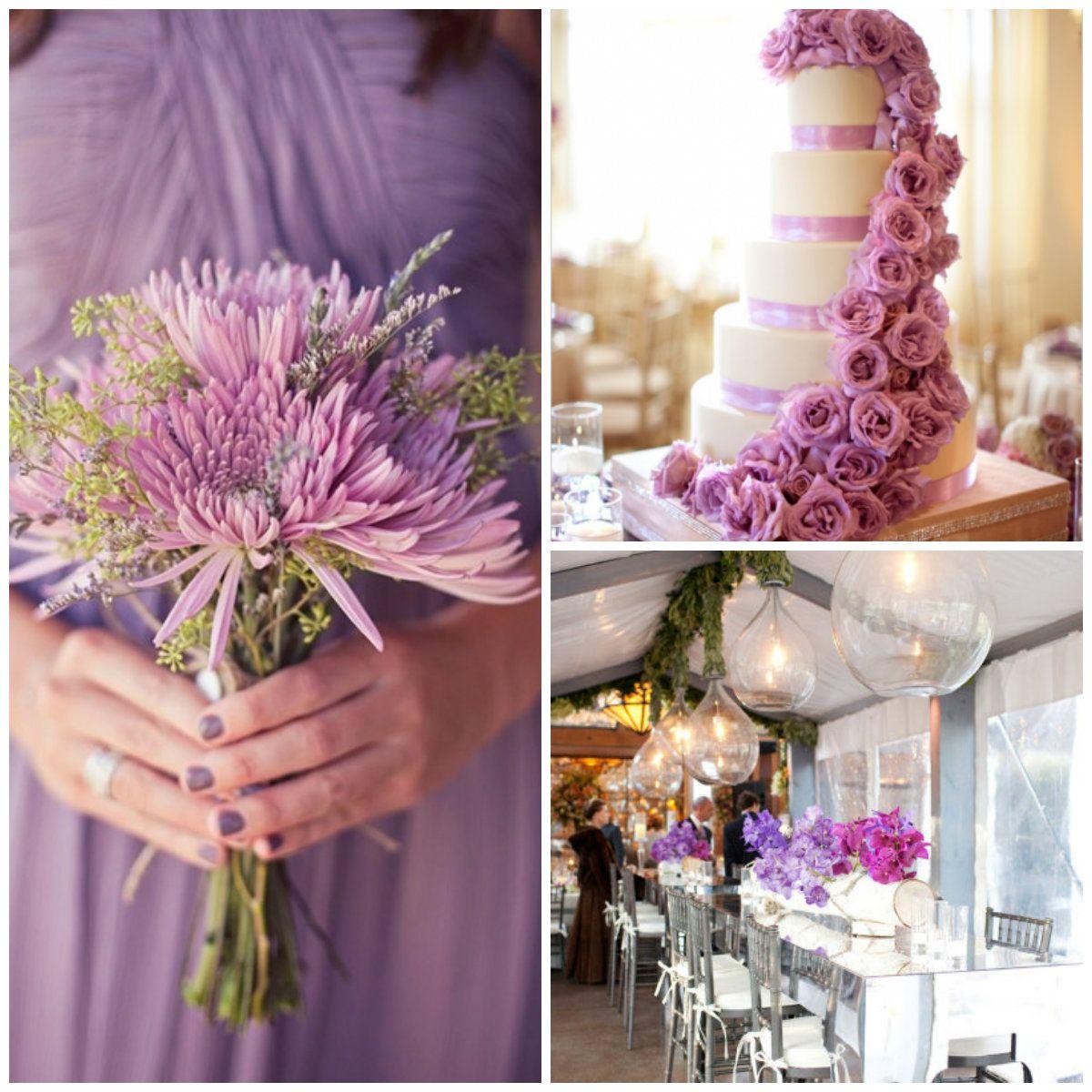 Wedding Planning On A Budget Ideas: Color Inspiration Wedding