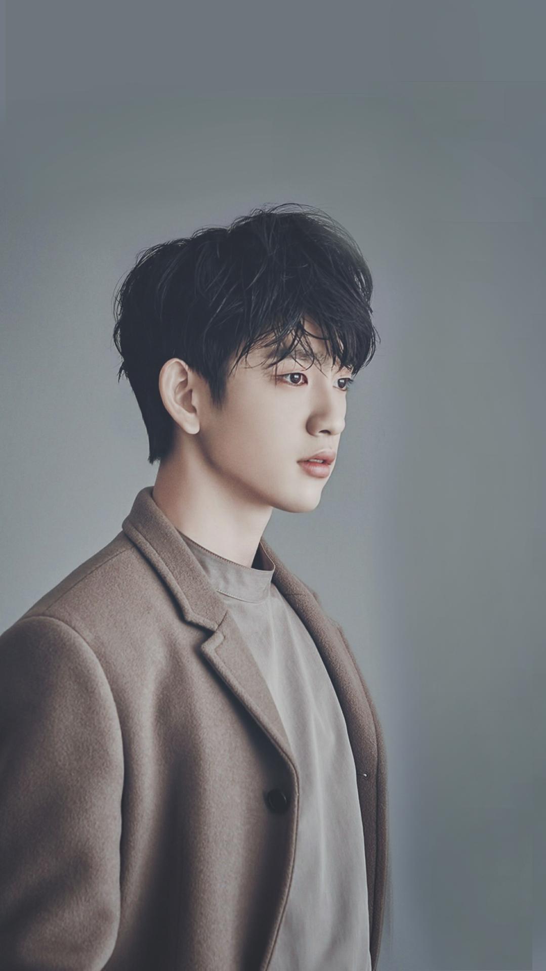 jinyoung wallpaper | Tumblr | 진영 | Pinterest | Got7 ...