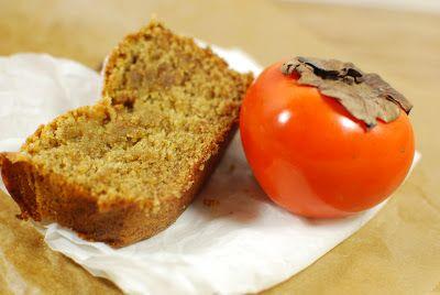 Passend zu Silvester gab es auf Cookies n'Style auch noch das Rezept für einen leckeren Kaki-Kuchen