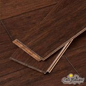 Cali Bamboo flooring for the kitchen