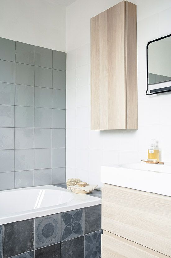 IKEA Badkamertrends scandinavisch april and may | a room to wash in ...