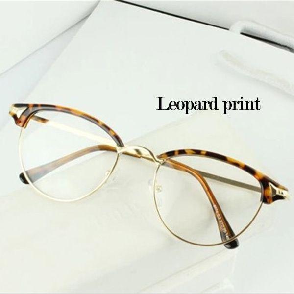 509cecea176eb Óculos de miopia óculos de armação óculos de grau óculos de grau de quadro