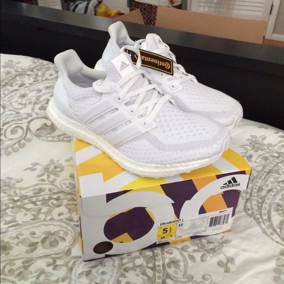 ultra boost size 7