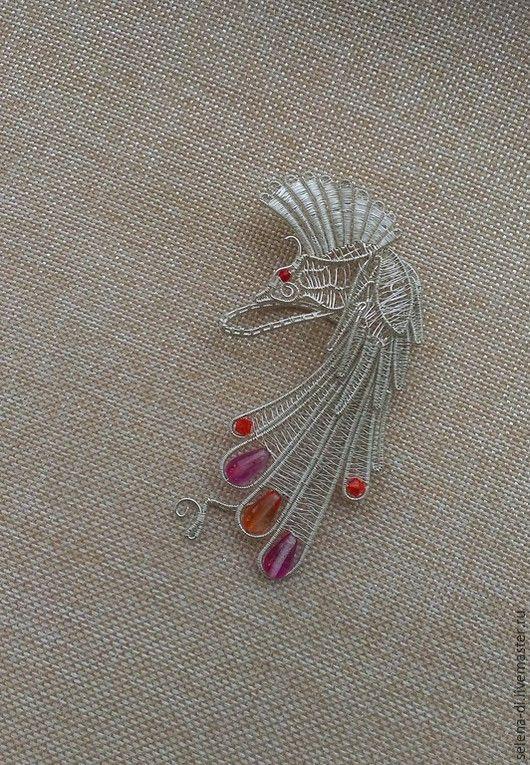Kaff Paradise bird – купить на Ярмарке Мастеров – 6PBGBCOM | Каффы, Bratsk