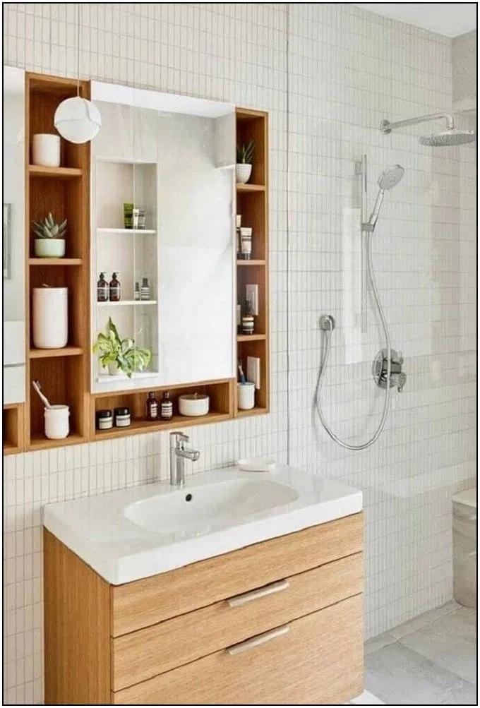 113 Best Small Bathroom Storage Ideas Cheap Creative Organization Page 5 Pointsave Net Bathroom Interior Bathroom Storage Cabinet Small Bathroom Storage