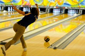 How To Play Bowling Like A Pro Tips Techniques Bowling Tips Bowling Tournament Hobbies For Women