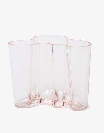 Alvar Aalto Vase 175x172x120 Salmon Pink
