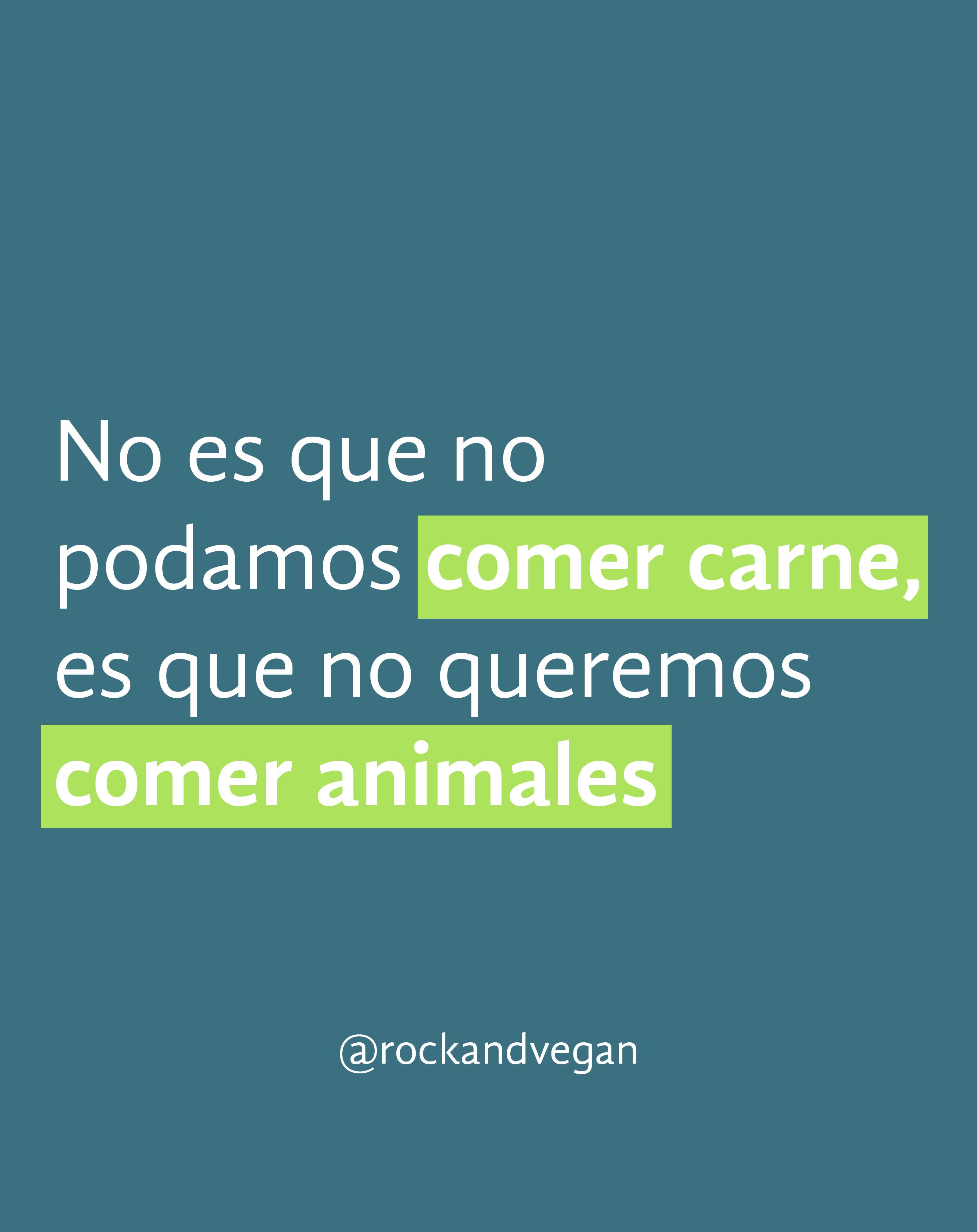 Motivación Vegana Frases Vegetarianas Estilo De Vida Vegano Mundo Vegano