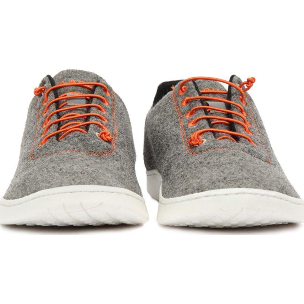 2b6d53782f4 Baabuk Urban Wooler Sneaker