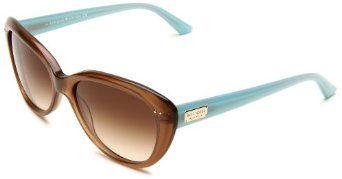 Kate Spade Angeliqs Cat Eye Sunglasses