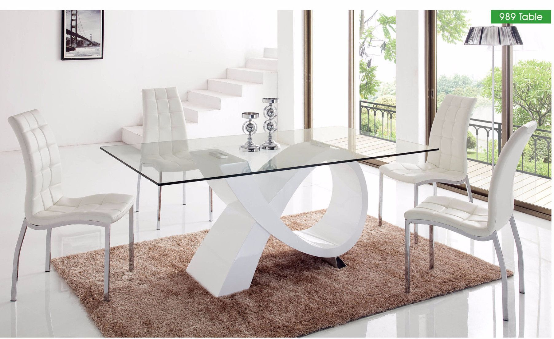 ESF Dining Table 989