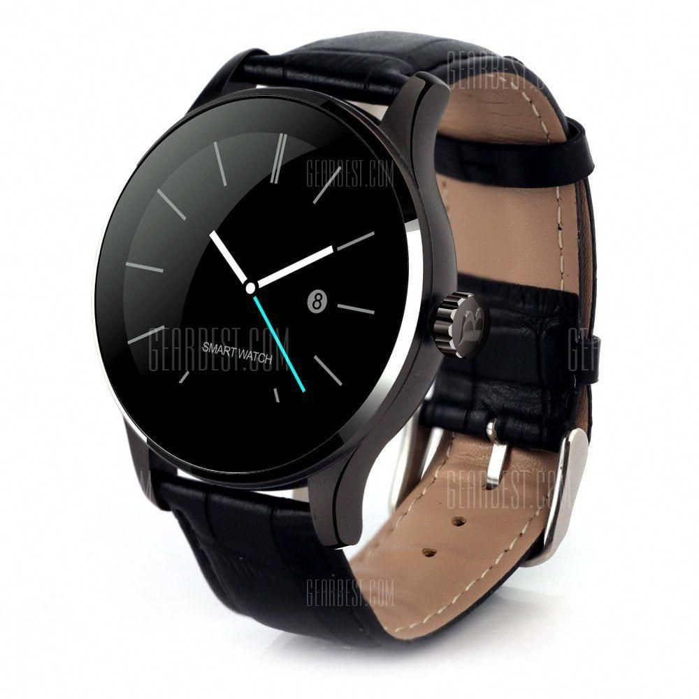 The Status Of Having A Luxurious Watch Smartwatch Relogio