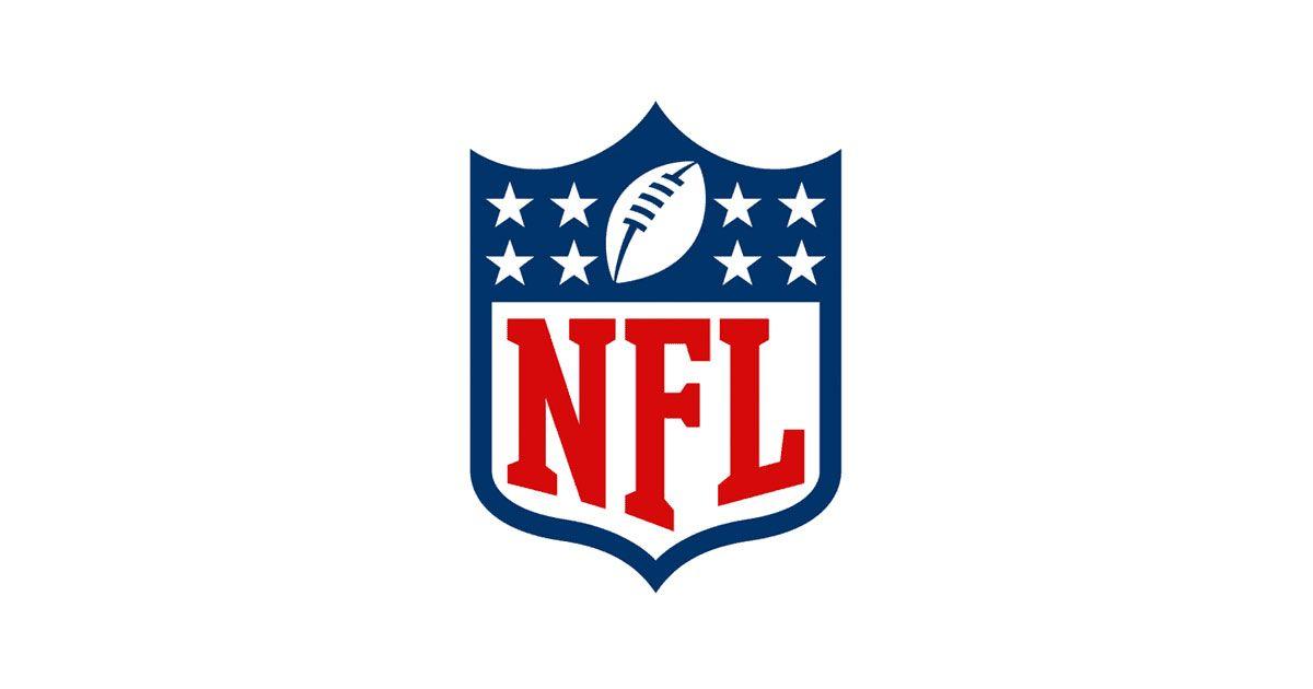 Nfl Com Official Site Of The National Football League Nfl Logo