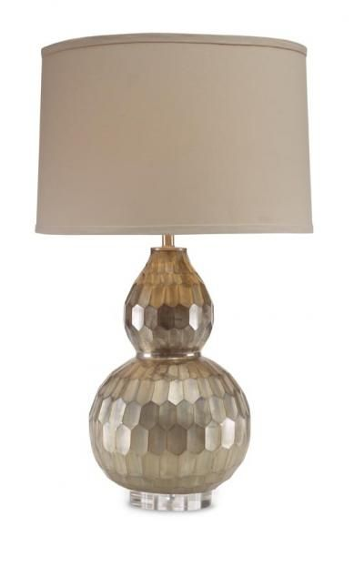 Parker Lamp Mr Brown Lighting Table Lamps Brown