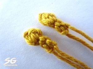 Amigurumi Crochet Giraffe Pattern – Supergurumi #crochetgiraffepattern